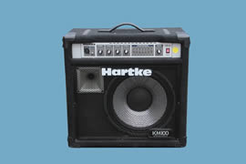 Audiosmith Hartke KM100